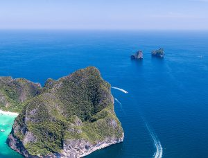 Bida Nok and Nai Islands Dive Site