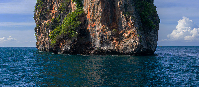 Koh Dokmai Sirolodive Phuket