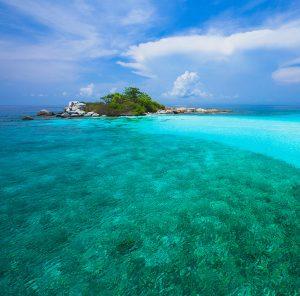 Racha Noi Scuba Diving Sirolodive Phuket