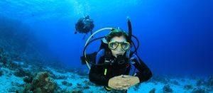 Master Scuba Diver Sirolodive