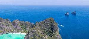 Phi Phi Islands Phuket Thailand