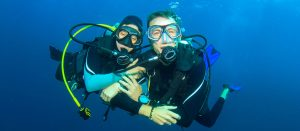 Rescue Diver Sirolodive