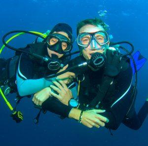 Rescue Course Sirolodive Phuket