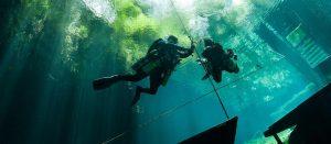 Tec Dive Sirolodive Phuket