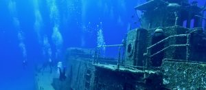 Wreck Diver Sirolodive
