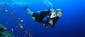 Advanced Open Water Phuket