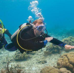 Underwater Navigator Course Sirolodive Phuket