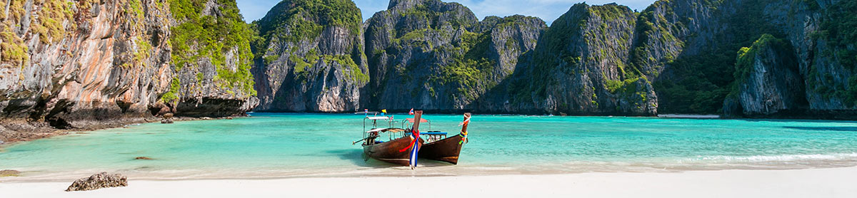 Visit Thailand for Scuba Diving