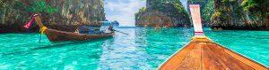 Thailand Discover Scuba